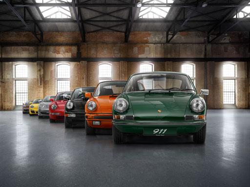 Unser Porsche Classic Online Shop.